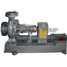RY series self-priming centrifugal oil pump